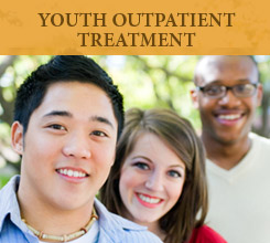 Youth Outpatient Treatment